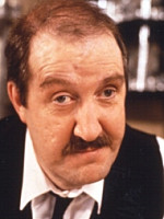 Gordon Kaye
