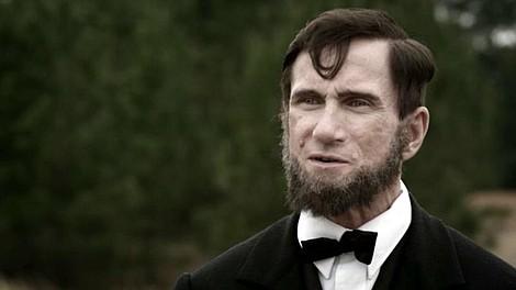 Abraham Lincoln kontra zombie