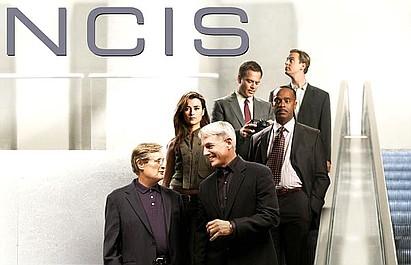 Agenci NCIS 2: Call of Silence (1)