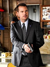 Agenci NCIS: Los Angeles 10 (6)