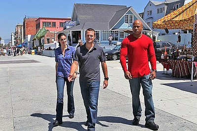Agenci NCIS: Los Angeles 2 (15)