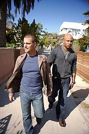 Agenci NCIS: Los Angeles 8 (21/24)