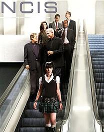 Agenci NCIS 2: Zaginiony (4)