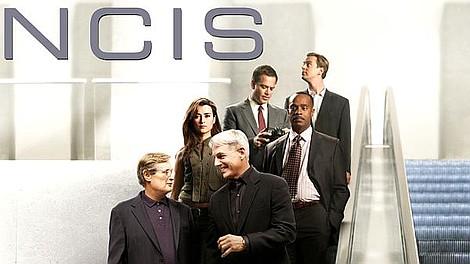 Agenci NCIS: Pobudka (23-ost.)