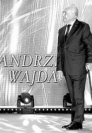 Andrzej Wajda - moje notatki z historii (5)
