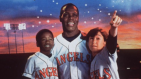 Anioły na boisku / Angels in the Outfield (1994) - …