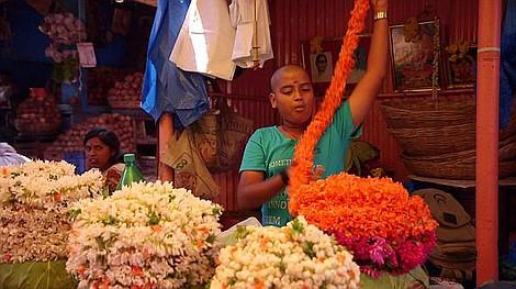 Bazary świata 2: Yogyakarta, Indonezja (4)
