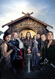 Beowulf (3)