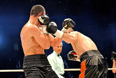 Boks: Gala POLSAT Boxing Night