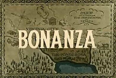 Bonanza: Z nadania hiszpańskiego króla (12)