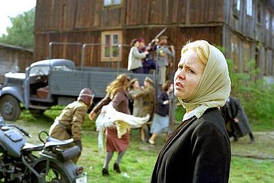 Boża podszewka: Juryszki Wileńskie, rok 1914 (3)