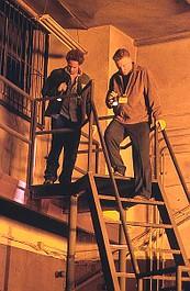 CSI: Kryminalne zagadki Las Vegas: Wojna raperów (20)