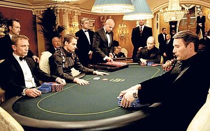 casino royale tv spot