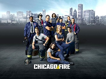 Chicago Fire 4: Sprawa wesela (5)
