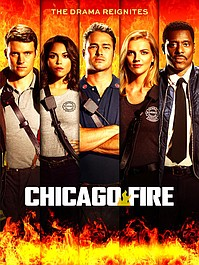 Chicago Fire 5: Spuścizna (19)