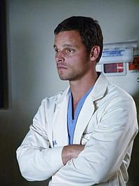 Chirurdzy (2)