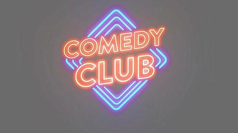 Comedy Club (6)