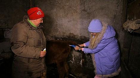 Damy i wieśniaczki. Ukraina 7 (1)