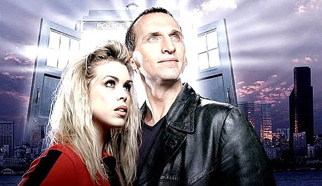 Doktor Who (3)