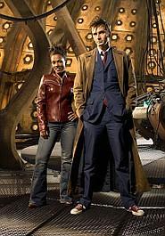 Doktor Who 3: Uciekająca panna młoda