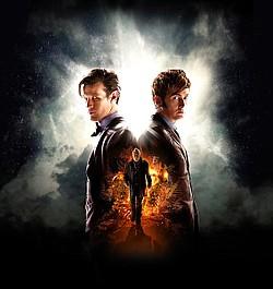 Doktor Who. Za kulisami 7 (8)