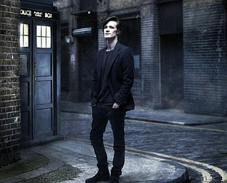 Doktor Who 2 (13-ost.)