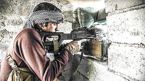 Raport specjalny Vice'a: Pokonać ISIS
