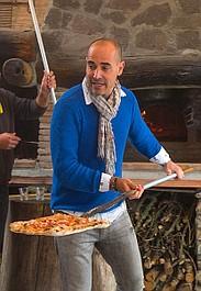 Dolce vita według Davida Rocco: Neapol: O pizza mia! (2)