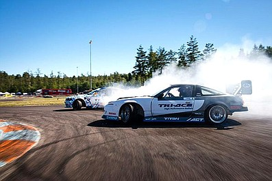 Drift Allstars: Bust Ups & Burn Outs (6)
