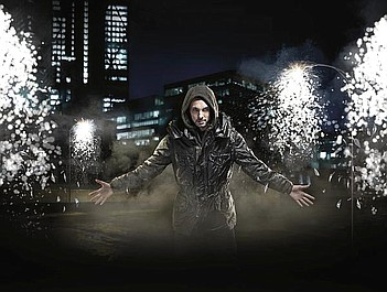 Dynamo: Więcej niż magia 2 (2)