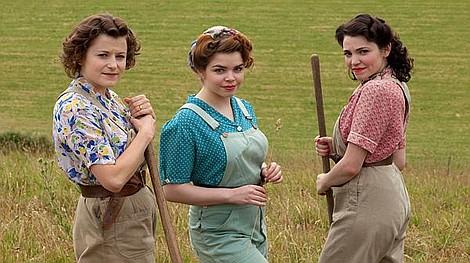 Dziewczyny z farmy 2 (2)
