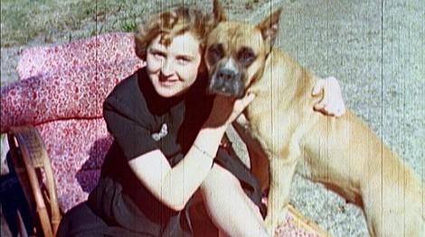 Eva Braun - kobieta Hitlera