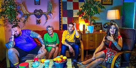 Gogglebox. Przed Telewizorem 7 (4)