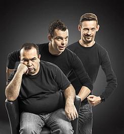 Gwiazdy polskiego kabaretu: Kabaret Moralnego Niepokoju (4)