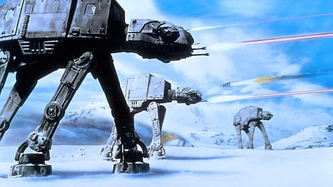 Gwiezdne wojny: Część 5 - Imperium kontratakuje