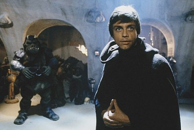 Gwiezdne wojny: Część 6 - Powrót Jedi