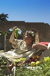 Historia włoskiej kuchni: Delizia!: Co jedli Rzymianie? (1)
