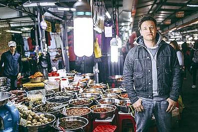 Jamie Oliver: Gotuj zdrowo dla całej rodziny (4)