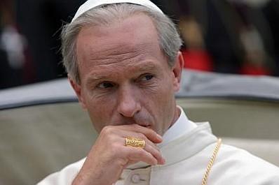 Jan Paweł II. Nie lękajcie się