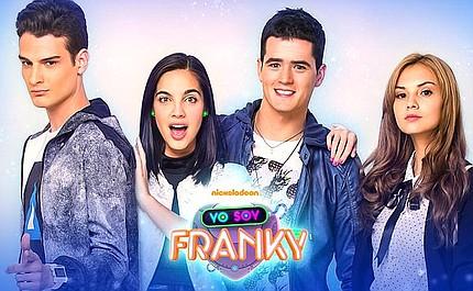 Jestem Franky 2: Franky Y Tamara, A Todo O Nada (3)