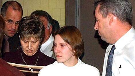 Kobiety, które zabijają 10: Adrienne Davidson (3)