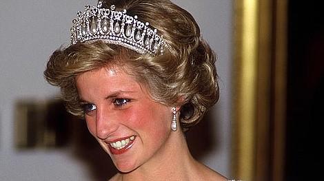 Księżna Diana: Wypadek czy zamach? (1/3)