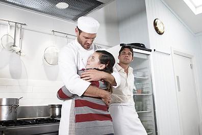 Kulinarna miłość