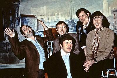 Latający cyrk Monty Pythona: Whither Canada? (1)