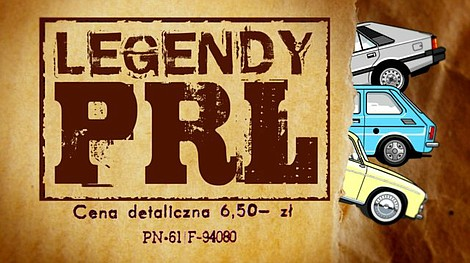 Legendy PRL 16 (10/12)