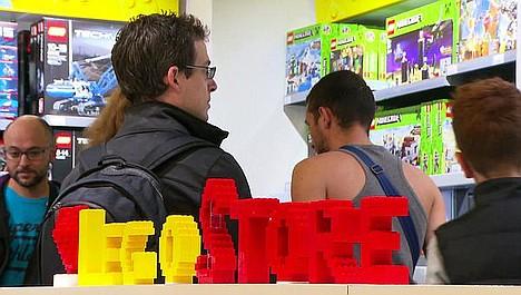Lego: biznes z klocków