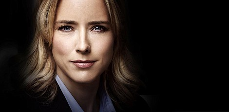 Madam Secretary (22-ost.)