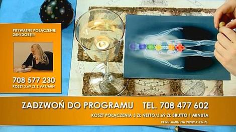 Magiczna TV