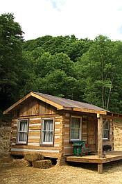 Marzenie o wiejskiej chatce (4)