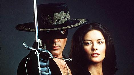 The Mask Of Zorro Soundtrack - YouTube